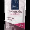 Eritritolo Biologico in Polvere 400gr Sottolestelle