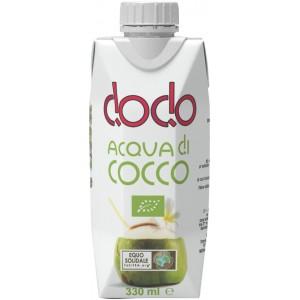 Acqua di Cocco 330ml Dodo