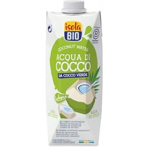 Acqua di Cocco 500ml Isola Bio