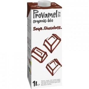 Bevanda di Soia al Cioccolato 1l Provamel