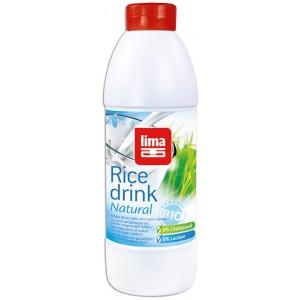Bevanda vegetale di Riso 1lt Lima