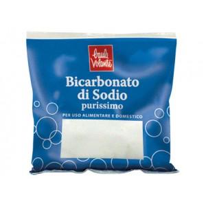 Bicarbonato di sodio 500g BAULE VOLANTE