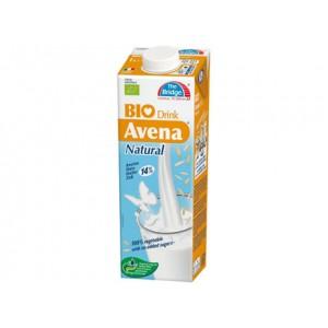 Bio Avena Drink 1L THE BRIDGE