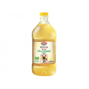 Bio frit di girasole in PET 2L ECONATURE