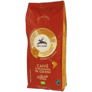 Caffè in grani 100% arabica di alta montagna 500g ALCE NERO