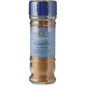 Cannella in Polvere in Vaso 35gr Sonnentor