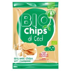 Chips di Ceci 40g Probios