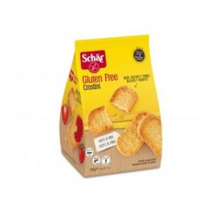 Crostini senza glutine 150g SCHAR