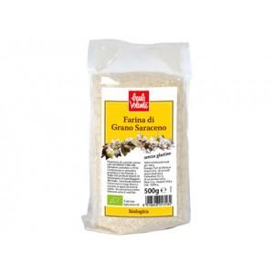 Farina di grano saraceno 500g BAULE VOLANTE