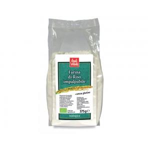 Farina di riso impalpabile 375g BAULE VOLANTE