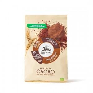 Frollini al Cacao 250gr Alce Nero