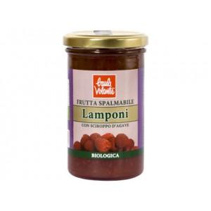 Frutta Spalmabile lamponi 280g BAULE VOLANTE