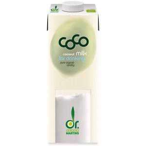 Latte di Cocco 1lt Dr Antonio Martins