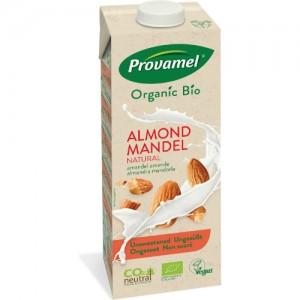 Latte di mandorla senza zucchero 1l PROVAMEL