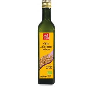 Olio di Sesamo 500ml Baule Volante