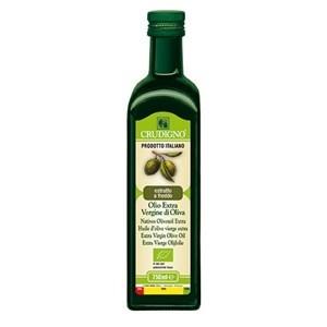 Olio extravergine d'oliva 750ml CRUDIGNO
