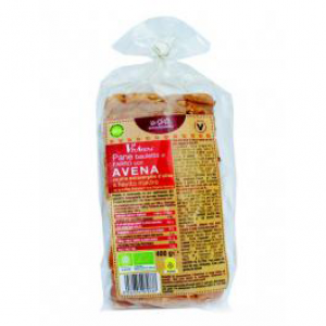 Pane in bauletto all'avena 400g SOTTOLESTELLE