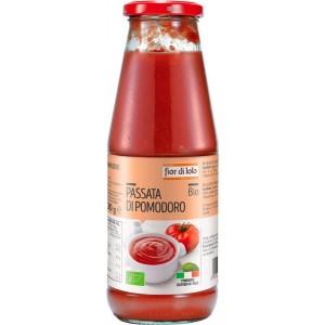 Passata di Pomodoro Italiano 700g Fior di Loto