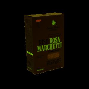 Riso Rosa Marchetti Semilavorato 1kg Cascine Orsine