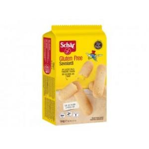 Savoiardi senza glutine 150g SCHAR