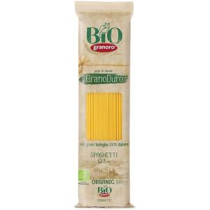 Spaghetti 500g BIOGRANORO