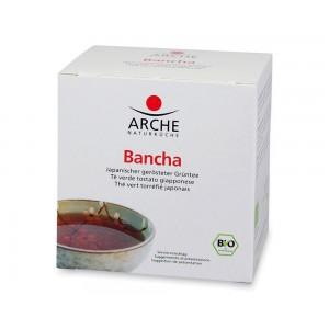 Tè Bancha tostato in filtro 15g ARCHE