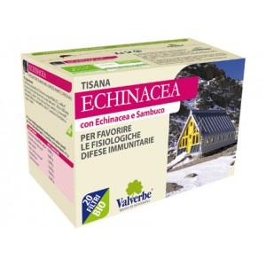 Tisana Echinacea 30g VALVERBE