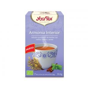 Yogi Tea Armonia Interiore 30,6g YOGI TEA