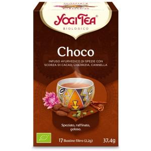 Yogi Tea Choco Tè 37,4g YOGI TEA