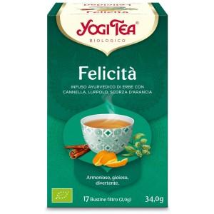 Yogi Tea Felicità 34g YOGI TEA
