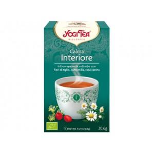 Yogi Tea Relax Calma interiore 30,6g YOGI TEA