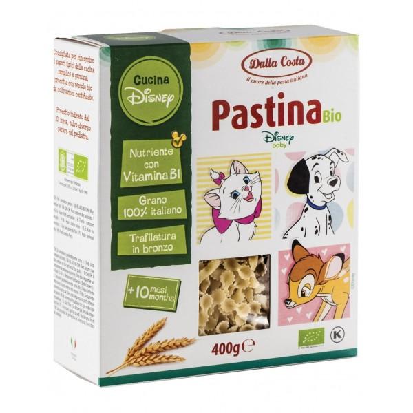 Pastina Fiocchetti di Frumento DIsney Pasta per Bambini 400g Dalla Costa