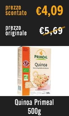 Quinoa 500