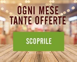 promozioni negozio bio online