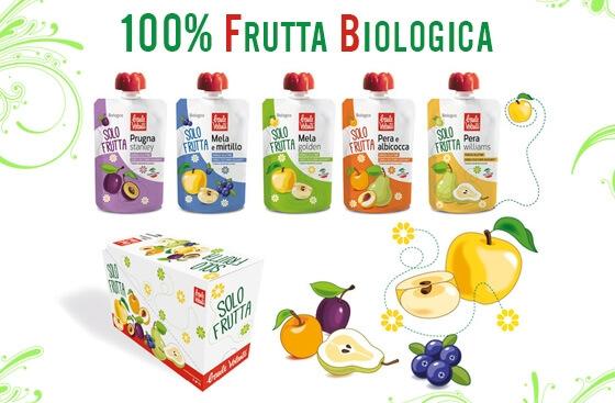 Frutta da bere 100%